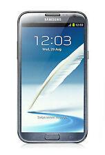 Samsung Galaxy Note 2 N7100 / N7105 WLAN QUAD 8 MPix 16GB GRAU NEUwertig Händler