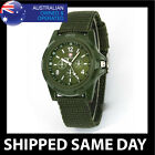 MENS SWISS ARMY MILITARY WATCH Sports Tactical Gear Infantry Fashion Dress T1