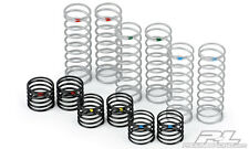 Pro-Line 6063-04 PowerStroke Rear Shock Springs Tuning Set (6) Slash