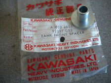 NOS Kawasaki OEM Fuel Tank Front Spacer 72 H1 71 F21M 73 G3SS A1 A1SS 92027-033