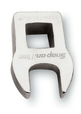 """New Snap-on 3/8"""" Drive 14 mm Open End Metric Crowfoot Wrench"""