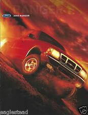 Truck Brochure - Ford - Ranger - Pickup - 2000  (T1453)