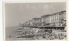 Hastings and St. Leonards, Judges 20839 Postcard, A867