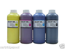 Pigment refill ink for HP 932 XL 933 OfficeJet 6100 6600 6700 7110 7610 4x16oz