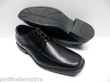 Chaussures de ville noir pour HOMME taille 43 costume mariage cérémonie #ELG-205