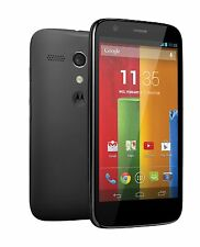 New Motorola MOTO G XT1032 8GB Unlocked 5MP Camera HD Android Smartphone Black
