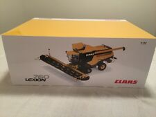 1/32 Wiking Claas Lexion 760 US Combine - Very Rare & Detailed - Limited Edition