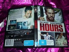 HOURS : (DVD, M)