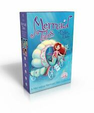 A Mermaid Tales Mer-velous Collection Books 6-10: The Secret Sea Horse; Dream of