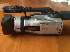 Camera, Camcorder,CanonXML2 pal with case and numerous extras.