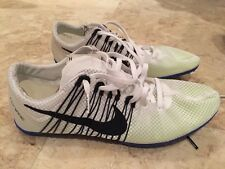 New Nike Zoom Victory 2 Mens Track Spikes Mid Distance Shoes Mens 10