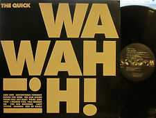 ► Quick - Wah! Wah! (Colin Campsie & George McFarlane) (prod. by Phil Thornalley