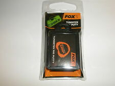 Fox Bordes Power Grip Masilla De Tungsteno Pesca de carpa anzuelo