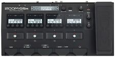New Zoom G5n Multi-effects Processor Auth Dealer Warranty Buy it now!