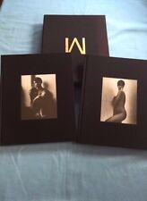 MEN/WOMEN - FIRST EDITION BY HERB RITTS