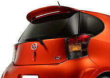 SCION IQ ROOF FACTORY STYLE SPOILER 2012-2015