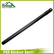 "Paintball Autococker/Cocker 16"" Barrel w/ Fixed Muzzle Brake free shipping"
