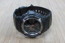 Casio G-Shock Men's Stainless Steel Men's Quartz Wristwatch 6-H5715