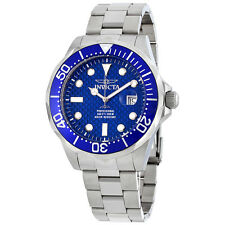 Invicta Pro Diver Grand Diver Mens Watch 12563