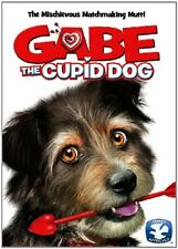 DVD - Family - Gabe the Cupid Dog - Brian Krause - Linden Ashby