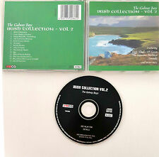 IRISH COLLECTION VOL. 2 THE GALWAY BOYS CD