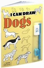 I Can Draw Dogs, Dover, Levy, Barbara Soloff, Good Book