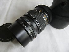 Lente della fotocamera SLR 42mm thread 135mm F 1:3,5 OPTIMAX 05449.. M12