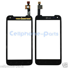 LG Connect 4G MS840 Digitizer Touch Screen Panel (LG Logo)