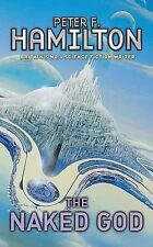 The Naked God by Peter F. Hamilton (Paperback, 2000)