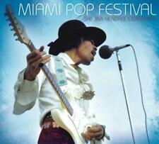 Jimi   Hendrix   Miami  Pop  Festival   CD   2013