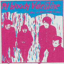 MY BLOODY VALENTINE This Is Your Bloody Valentine CD OOP import mbv