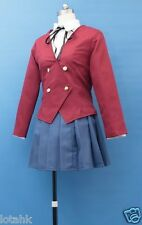 Toradora! gal uniform Cosplay Costume Custom Made