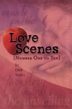Love Scenes: [Number One to Ten ]