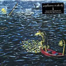 Explosions In The Sky ALL OF A SUDDEN I MISS EVERYONE +MP3s NEW VINYL 2 LP