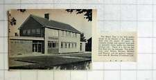 1957 The Beech Tree Public House Beaconsfield