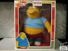 Comic Book Guy - The Official Episode Collectable, The Simpsons; Applause NEW
