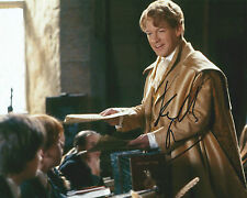 Kenneth Branagh Signed 'Harry Potter' 10x8 Photo AFTAL