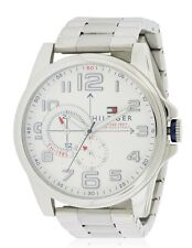 Tommy Hilfiger Frederick Stainless Steel Mens Watch 1791006