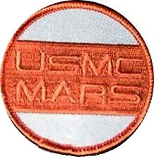 Space 2063 - Above & Beyond - USMC MARS - Patch - Uniform Aufnäher