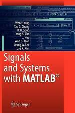 Signals and Systems with MATLAB, Won Young Yang