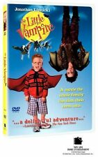 The Little Vampire: Complete Kids Movie DVD Film Brand NEW!