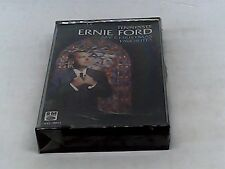 Tennesse Ernie Ford - My Christmas Favorites - Cassette - SEALED