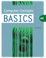 Computer Concepts BASICS 4th edition