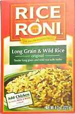 Rice-A-Roni Original Long Grain & Wild Rice, 4.3-Ounce Boxes (Pack of 12) Food