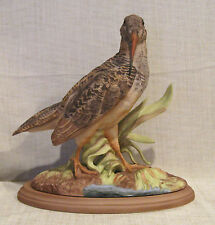 Boehm Woodcock Bird # 413  Limited Edition