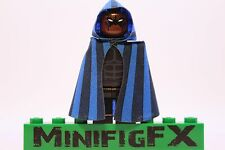 Lego CLOAK Custom Printed Minifig Marvel Super Hero Tyrone Ty Johnson