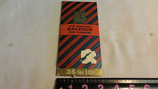 Vintage Sir Walter Raleigh Pipe Cleaners --only 7 in the pack