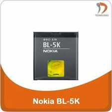 NOKIA BL-5K Originale Batterie Battery Batterij 701, N85, N86 8MP, C7 Astound