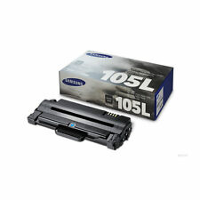 Samsung Black MLT D105L Toner Cartridge ML-2580N/ML2525/ML2545/SCX-4623F