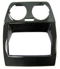 Black Carbon Fiber fibre Rear Air vent trim Range Rover SPORT 2005-2011 Interior